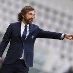 Pirlo tras el Torino-Juventus: «Nosotros mismos nos complicamos la vida»