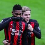 Rafael Leao y Hauge pueden abandonar el Milan