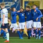 Pre lista de convocados de Italia para la Eurocopa