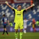 Buffon: «¿Mundial 2022? Veremos cómo estoy…»