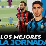 Lo mejor de la jornada 34 de la Serie A 2020/21