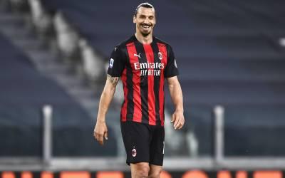 Zlatan Ibrahimovic ya tiene fecha de vuelta con el Milan