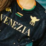 ¿La camiseta más bonita de la 2021/22? Llega el Venezia