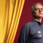 Mourinho se presenta en Roma: «No estoy aquí de vacaciones»