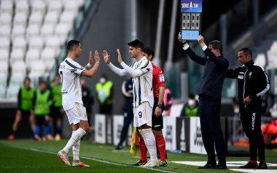 La Serie A confirma que mantiene la regla de los cinco cambios