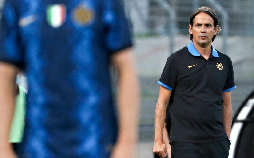 Inzaghi lo confirma: «El Inter fichará otro delantero»