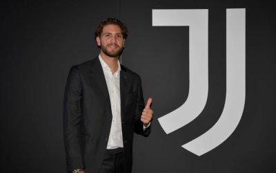 OFICIAL: La Juventus ficha a Manuel Locatelli