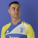 La Juventus presenta su sorprendente tercera camiseta