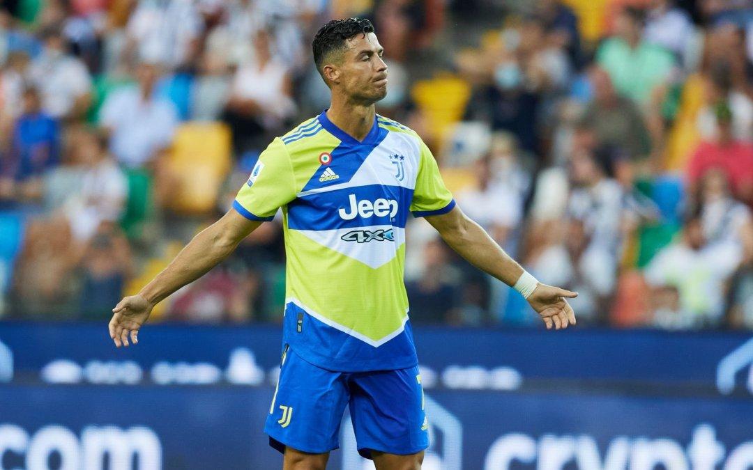 Udinese 2-2 Juventus: El VAR le quita el gol de la victoria a Cristiano