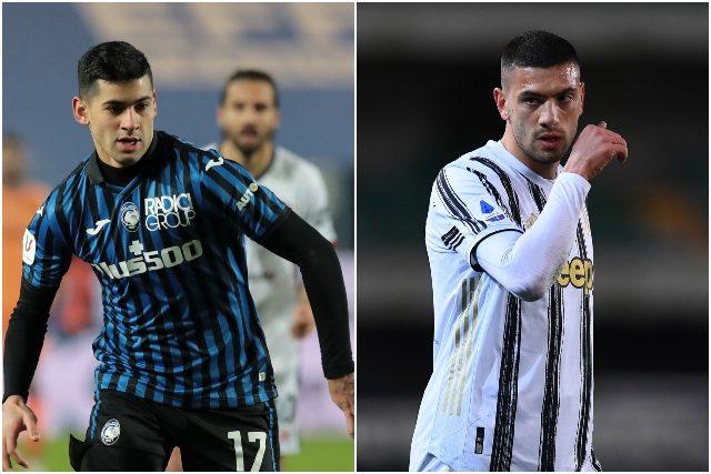 Romero al Tottenham, Demiral a la Atalanta: hoy puede cerrarse