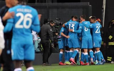 Insigne: «Ser líderes de la Serie A no significa nada»