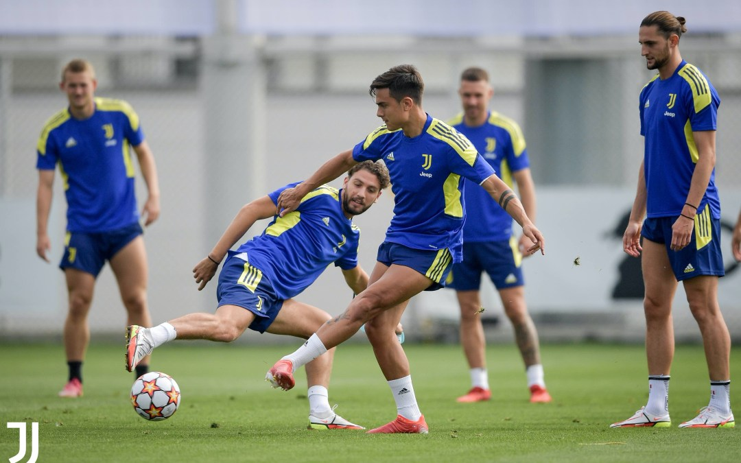 Convocatoria de la Juventus para Champions vs Malmö: Chiesa sigue fuera