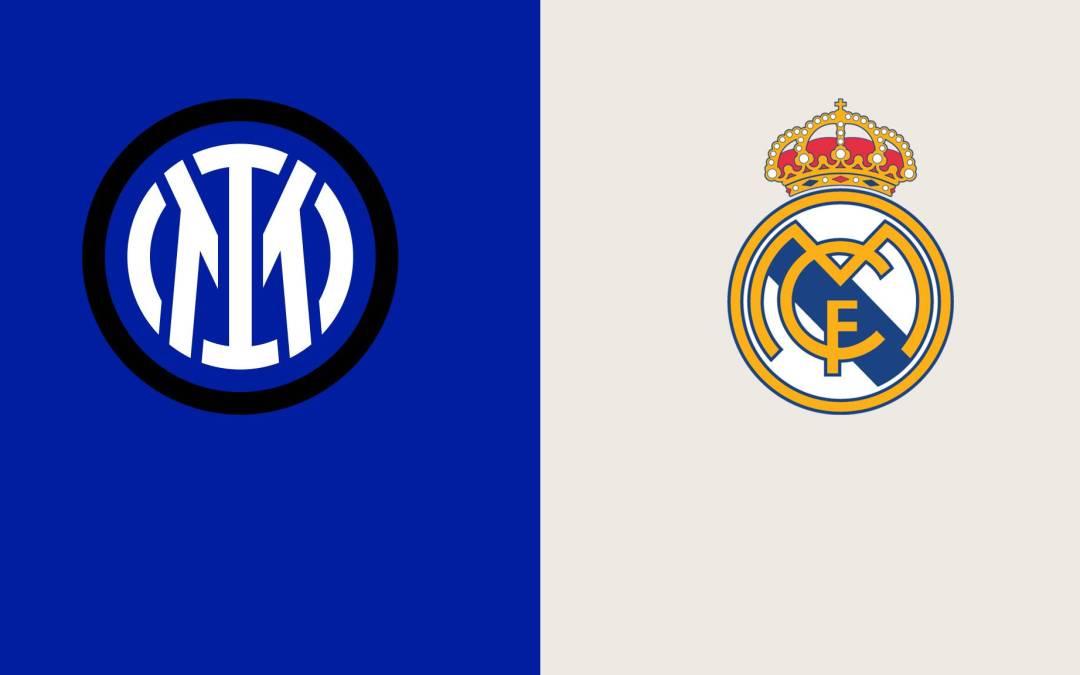 La previa del Inter vs Real Madrid: Bastoni llega, ataque Lautaro – Dzeko
