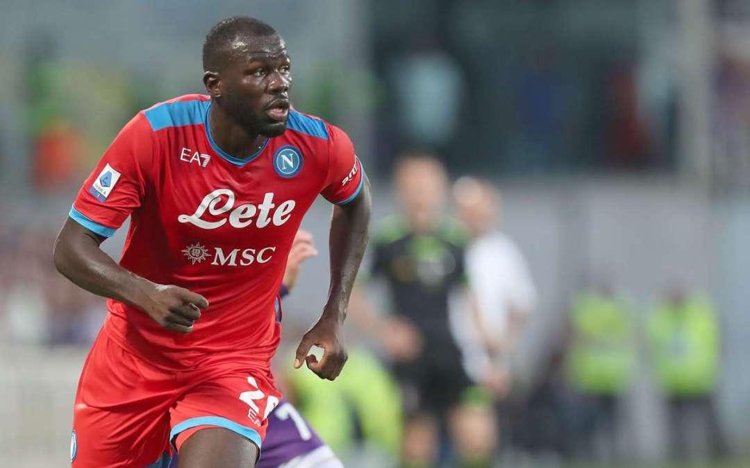 La Fiorentina sancionará «de por vida» al aficionado que insultó a Koulibaly