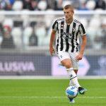 La Juventus recupera a De Ligt tras sus molestias