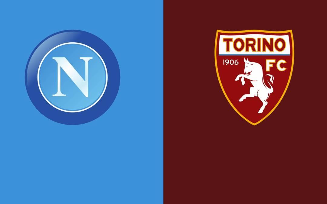 Previa Napoli – Torino: mantener el liderato de la Serie A