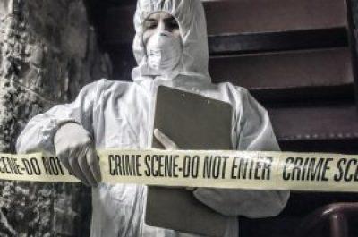 INTRODUCCIÓN A LA CRIMINALISTICA 1