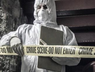 INTRODUCCIÓN A LA CRIMINALISTICA 115