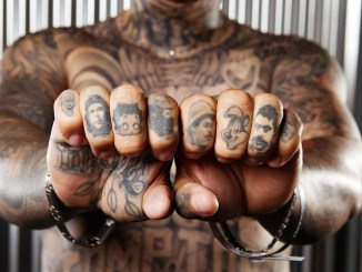 Significados de Algunos Tatuajes 1