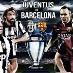 Juventus – Barça. Sabías que…