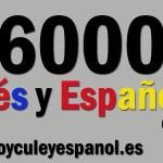 6000 Me Gusta en la Página. 6000 Culés y Españoles.