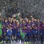 El documental 'Barça Dreams' explicará porqué el FC Barcelona es más que un club