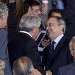Real Madrid y Atlético no podrán inscribir jugadores en los dos próximos mercados