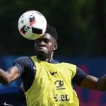L'Equipe: El Barça cierra un acuerdo de 30 millones con el Olympique por Umtiti