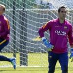 El Barça le pone precio a Bravo tras el interés del City