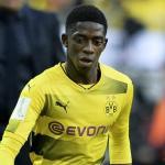 'Sky Deutschland': El Barça sube su oferta por Dembélé
