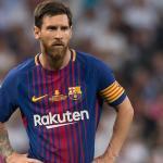 C+ Francia: El City quiere pagar la cláusula de rescisión de Messi