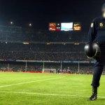 La Junta de Seguridad no suspende el Barça-Las palmas