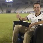 Xavi pone fecha a su retirada del fútbol