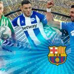 Día clave para el nuevo fichaje del Barça