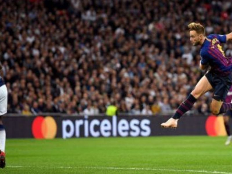 Otro club importante de la Premier, interesado en Rakitic