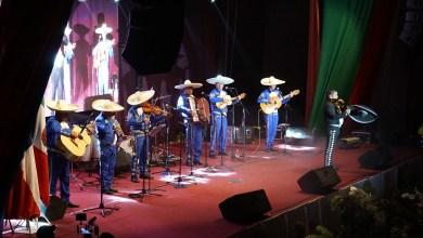Photo of ESTE FIN DE SEMANA SE REALIZA EL FESTIVAL DE LA MÚSICA MEXICANA EN PUYEHUE
