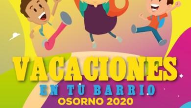 Photo of «VACACIONES EN TU BARRIO»: ACTIVIDAD MUNICIPAL COMIENZA EN OVEJERÍA