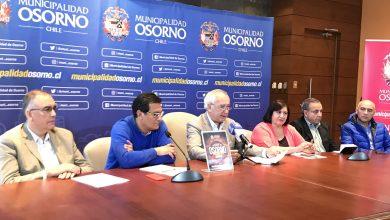 Photo of INVITAN A LA COMUNIDAD A PARTICIPAR DEL CONCURSO «OSORNO ASADOR»