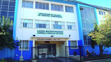 Photo of LICEO CARMELA CARVAJAL LIDERA RANKING PSU EN LA REGIÓN DE LOS LAGOS