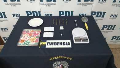 Photo of EN ENTRE LAGOS DETIENEN A MATRIMONIO POR MICROTRÁFICO DE DROGAS