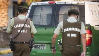 Photo of DOS CARABINEROS HERIDOS A BALA DURANTE OPERATIVO REALIZADO EN BARRIO BOHEMIO