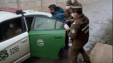 Photo of DETIENEN AL AUTOR DEL INCENDIO DE 2 BUSES EN OSORNO