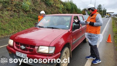 Photo of MUNICIPIO DE PURRANQUE REPONDRÁ LOS CONTROLES PREVENTIVOS