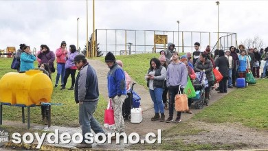 Photo of A UN AÑO DEL MAYOR DESASTRE SANITARIO EN OSORNO