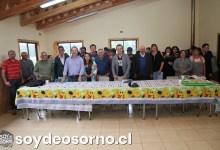 Photo of 151 FAMILIAS CONTARÁN CON AGUA POTABLE EN EL SECTOR DE LA PARRILLA