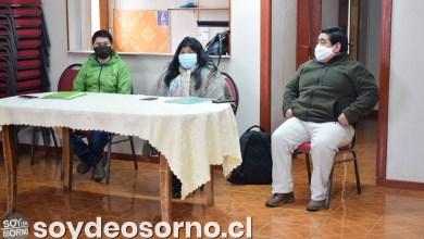 Photo of VECINOS DE SAN PABLO EXIGEN SOLUCIONES CONCRETAS POR DAÑOS TRAS OBRAS INMOBILIARIAS