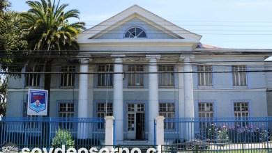Photo of ALUMNOS DE ESCUELAS Y LICEOS MUNICIPALES DE OSORNO SE ENCUENTRAN EN PAUSA EDUCATIVA DE UNA SEMANA