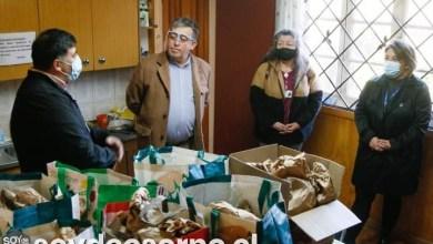 Photo of ALCALDE CALIFICA COMO IMPRESCINDIBLES ANTE PANDEMIA A TRABAJADORES DE SALUD MUNICIPAL