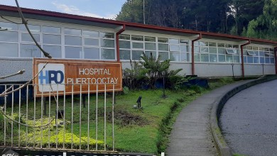 Photo of DIRECTOR DEL HOSPITAL DE PUERTO OCTAY RENUNCIA A SU CARGO