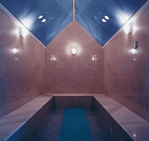 Baos de vapor y sauna Orgenes y beneficios  Soy donde